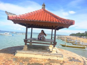 Feng sui Bali