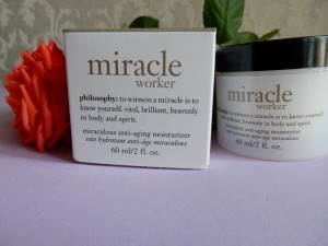 Miracle worker goed bloem (Medium)
