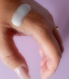 shiseido hand creme (Medium)