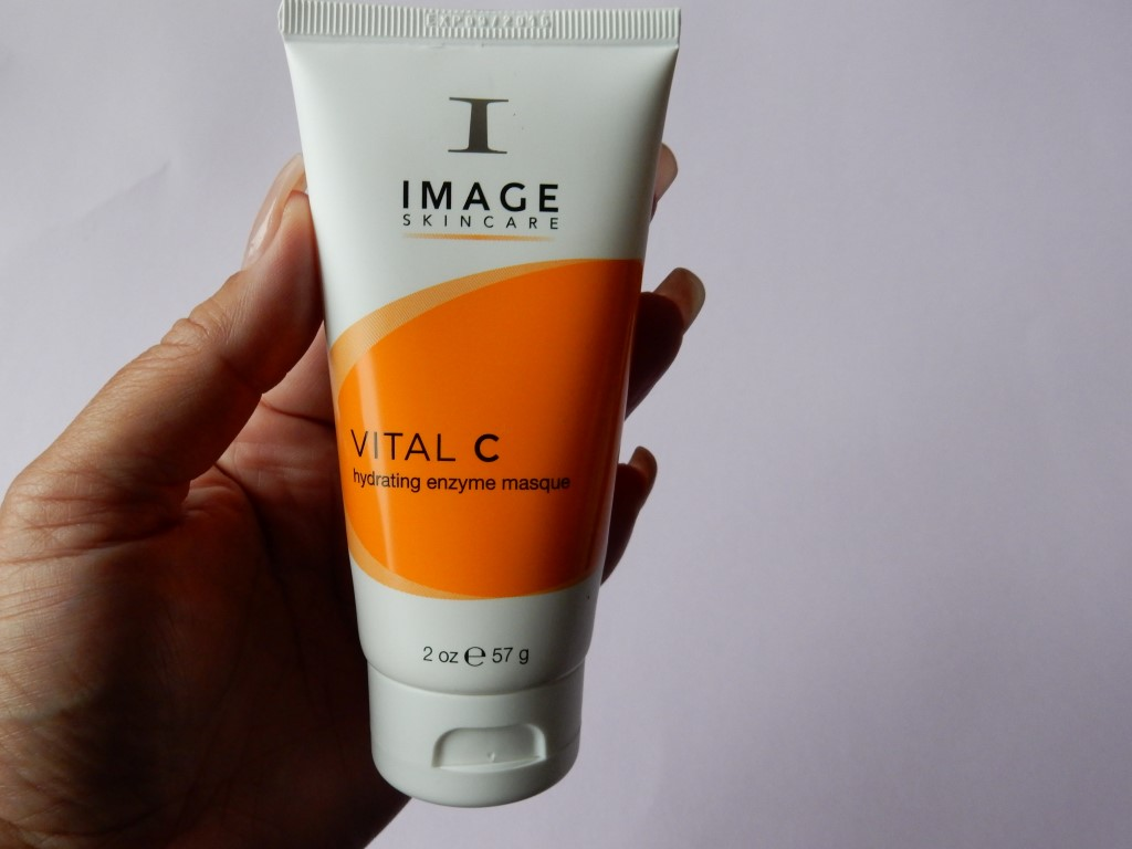 Vital C Hydrating Enzyme Masque Beautytag