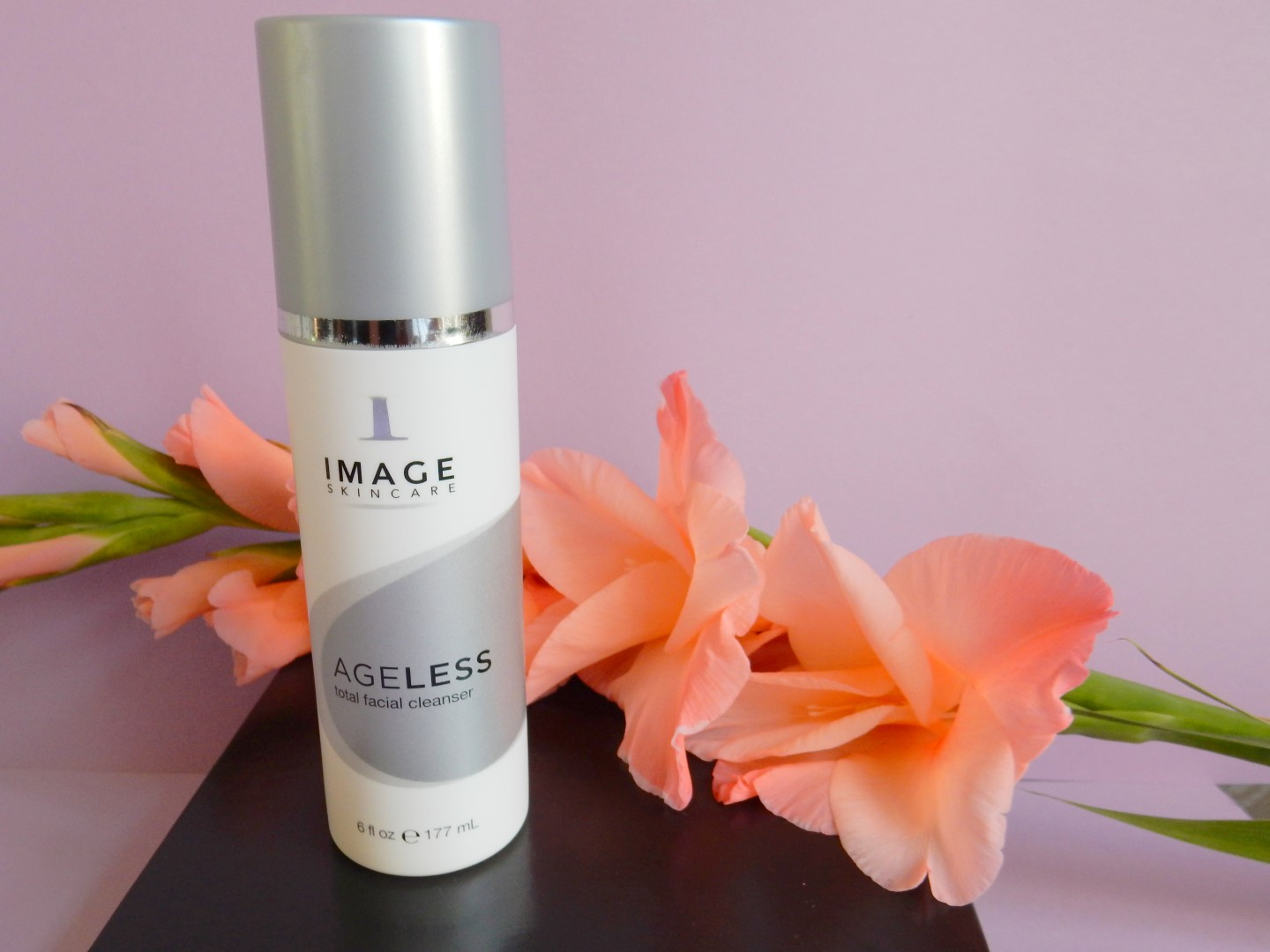 Ageless Total Facial Cleanser Review