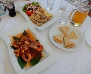 Lunch (Medium)