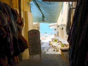 Matala market (Medium)