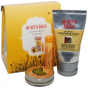 burts-bees-essential-collection-gift-pack