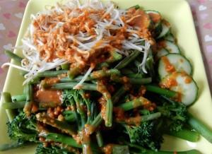 groente gado gado (Medium)
