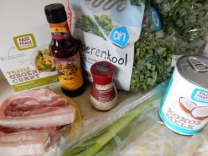 ingredienten (Medium)