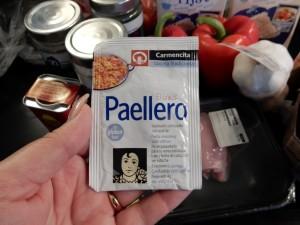 paella kruide (Medium)