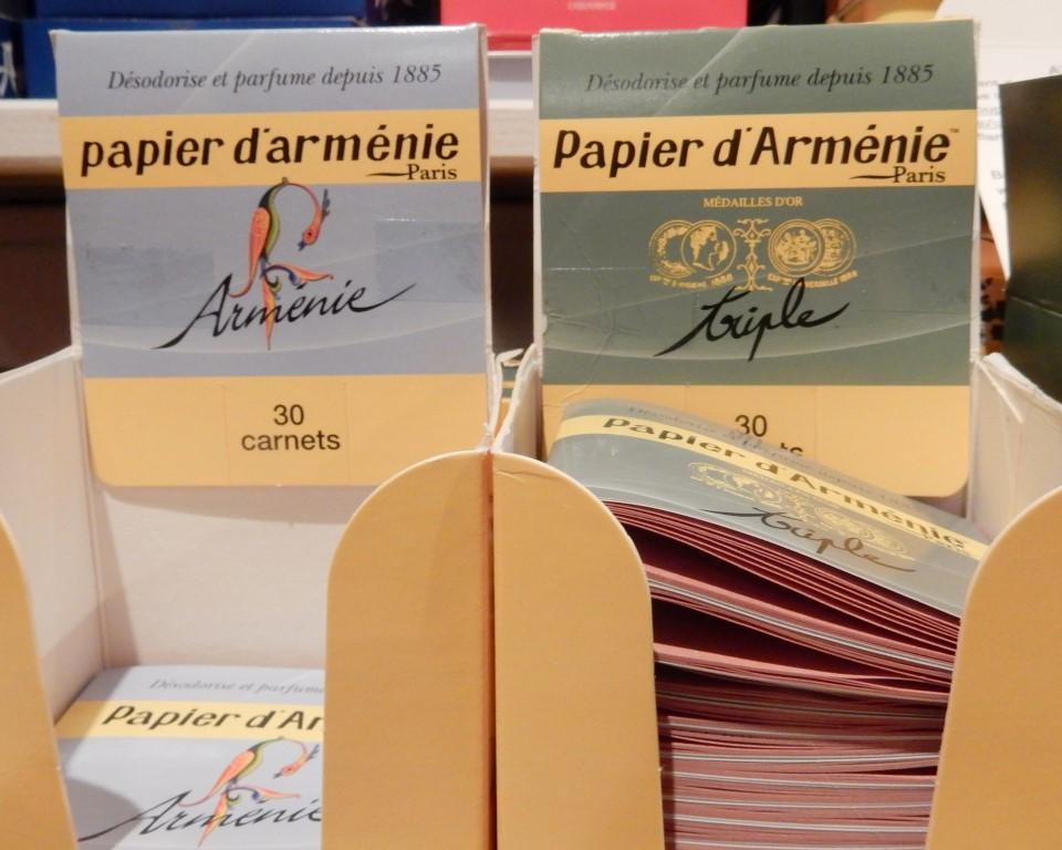 papier (Medium)