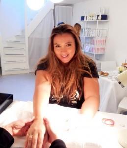 handmassage Clau (Medium)