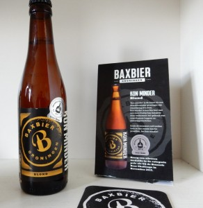 bier konminder mooi (Medium)