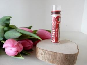 lip met bloem (Medium)