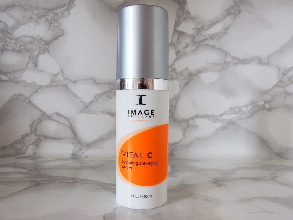 Beauty Report Image Vital C Serum Beautytag