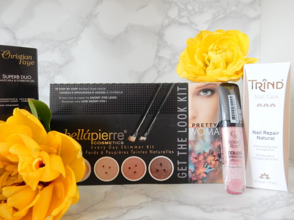 unboxing Limited Edition Blux box makeupalle