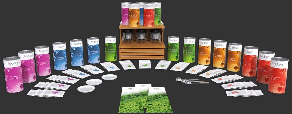 Teadoro Professionalpakket